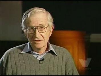 "Noam Chomsky on ""The Federal Reserve"" (2013) | money money money | Scoop.it"