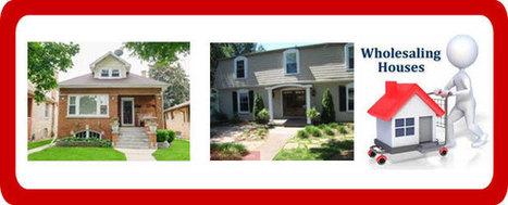 Chicago Wholesale Properties | Chicago Wholesale Properties | Scoop.it