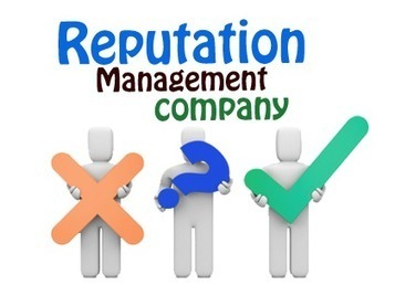 Better Reputation management Services | Reputation Management | Scoop.it