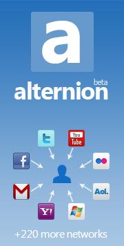 Alternion | New Social Aggregation Web Service | Social Media Content Curation | Scoop.it