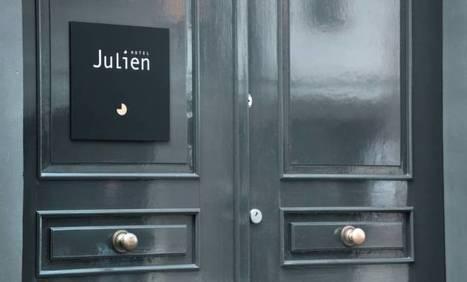 2 hotels de référence en matière de décoration | Marketing Hôtelier | Scoop.it