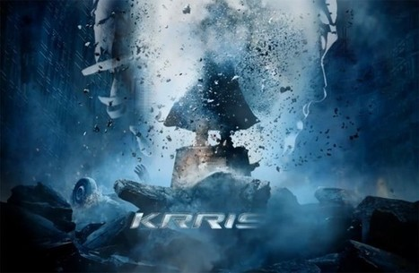 First Look Of Krrish 3 Movie Poster | allmykinds | Scoop.it