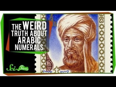 "Hidden History The untold history of ""arabic"" numerals 