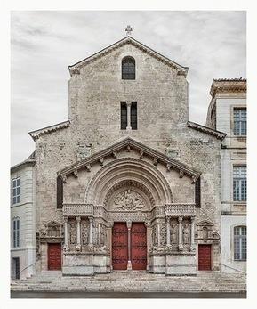 À Arles, le Grand Tour des églises de Markus Brunetti | L'observateur du patrimoine | Scoop.it