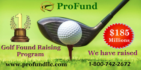 The #1 Golf Fundraising Program in Oklahoma City   Golf tournement fundraiser   Scoop.it