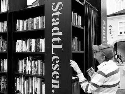 Bibliotels : des livres gratuits sur votre lieu de vacances (Linda Fall) | -thécaires are not dead | Scoop.it