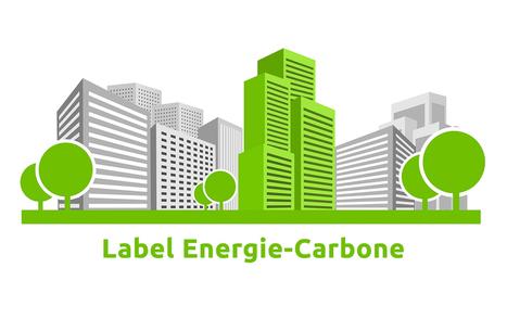 Un nouveau label Energie-Carbone pour débuter une courbe d'apprentissage | Au jour le jour | Scoop.it