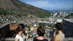 Rio anger over favela Google map | Emergent Digital Practices | Scoop.it