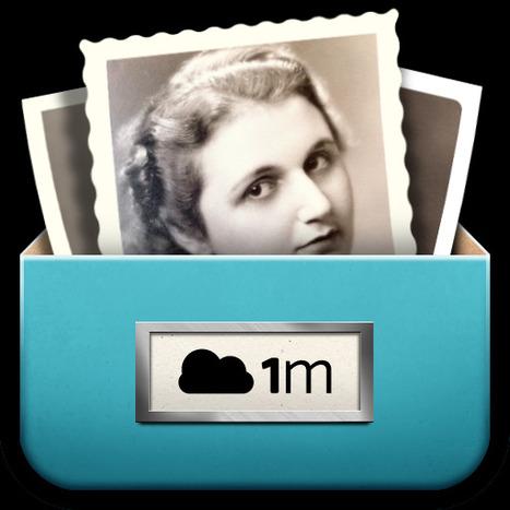 Iedereen als digitale archivaris: Oude foto's scannen met je iPhone via ShoeBox | Mediawijsheid ed | Scoop.it