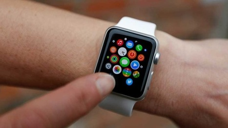 The Apple Watch is coming to Best Buy in August - Mashable - Mashable | News from the MARKET!!!! | Scoop.it