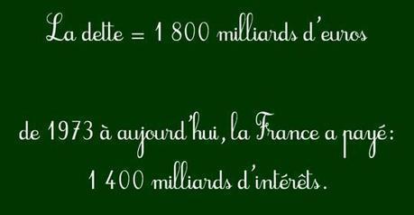 Il faut rendre à Rothschild ce qui appartient à Rothschild : la dette... Et aux français : leur or ! | Contre propagande | Scoop.it