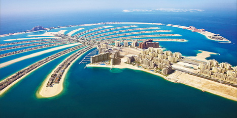 Why 2017 The Best Time To Invest In Dubai Real Estate? | sunfim srl - your partner specialized in foreign real estate world | Scoop.it