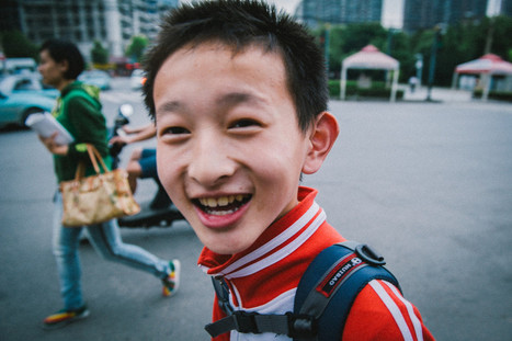 Alibaba record a Wall Street, è il collocamento più ricco della storia | Social Media & E-Commerce in China | Scoop.it