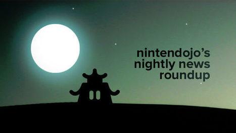 Nightly News Roundup: 09.25.2012 - Nintendojo   Big and Open Data, FabLab, Internet of things   Scoop.it