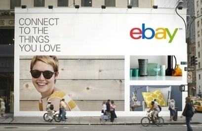 Lippincott designs new eBay identity | Brand Marketing & Branding | Scoop.it
