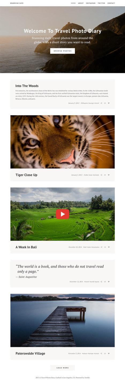 Free Tutorials for Creating Website Layouts in Photoshop | Designer's Resources | Scoop.it