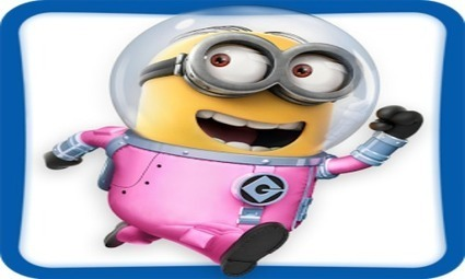 DESPICABLE ME FOR PC (WINDOWS 7/8,MAC) | Android Apps for PC | Scoop.it
