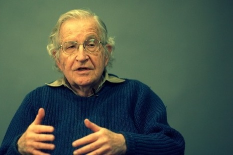 Noam Chomsky on Where Artificial Intelligence Went Wrong | Content in Context | Scoop.it