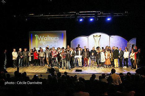 Les Walters du Sport, cérémonie pour les sportifs amateurs | Bordeaux Gazette | Scoop.it