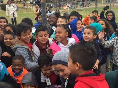 Here's what happened when a school tried recess four times a day | Kickin' Kickers | Scoop.it