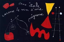 Tate Modern | Opens Next Week | Miró | FantastArt | Scoop.it