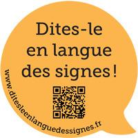Dites-le en langue des signes ! | Interprète LSF - français | Scoop.it