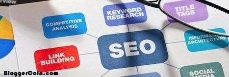 13 Méthode pour améliorer le SEO de votre site ? | Cours Informatique | Scoop.it