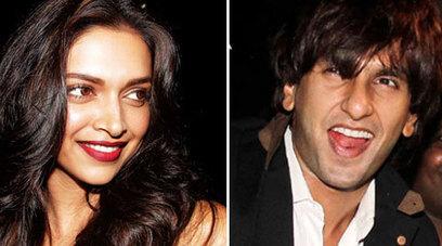 Ranveer Singh To Play Deepika Padukone's Husband – Entertainment News | Entertainment | Scoop.it