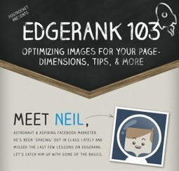 Optimize Images For Facebook Edgerank [Infographic] | Ecom Revolution | Scoop.it