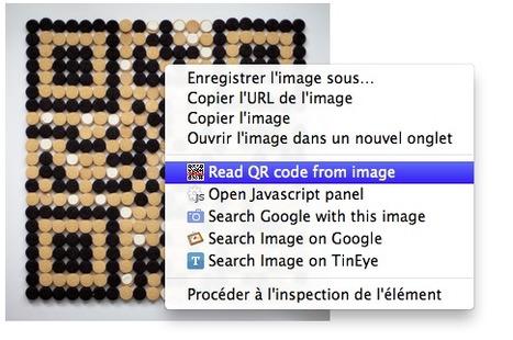 Lire un QR Code avec votre ordinateur | Teaching in the XXI Century | Scoop.it