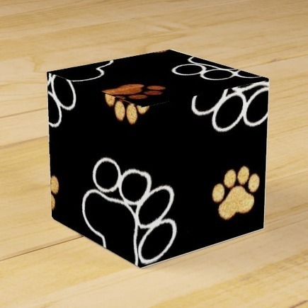 Dogs footsteps patterns | Unique and Customizable Gifts | Scoop.it