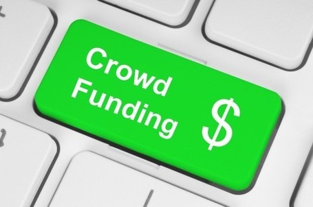 """Crowdfunding"" brings science back to the masses 