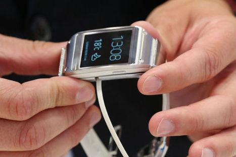Google May Launch Smart Watch Before Apple - U.S. News & World Report | Technology | Scoop.it