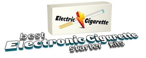 E Cigarette Starter Kits - Electronic Cigarettes Brands Reviews | E Cigarette Starter Kits | Electronic Cigarettes Brands Reviews | Scoop.it
