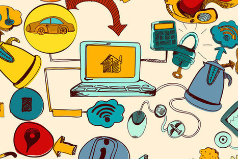 Why the Internet of Things needs another 10 years | Big Data - Analytics | Scoop.it