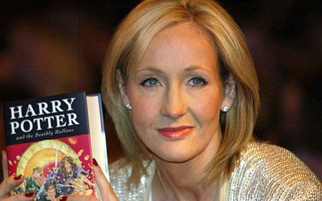 Harry Potter author J.K. Rowling's 2008 Harvard Commencement address | PEOPLE BUILDING | Scoop.it