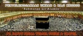Travel Haji Umroh Plus Rahmatan Lil'Alamin – H. 0812.3177.2933 | Biro Haji Plus Rahmatan Lil'Alamin - H. 0812.3177.2933 | Scoop.it