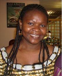Les liens entre les Tchadiens et les Centrafricains sont puissants, ils renaîtront » : Annette Laokolé  - centrafrique-presse | Centrafrique | Scoop.it