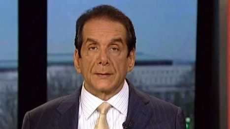 Krauthammer: Obama administration 'ran out the clock' on Benghazi probe | Government Concealment | Scoop.it