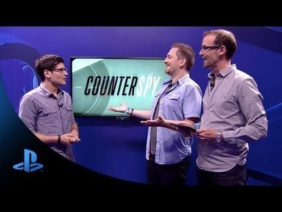 PlayStation E3 2013 Day 3 Live Coverage – Counter Spy | Polumesa | Scoop.it