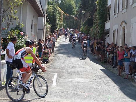 27e triathlon de Villevêque - Villevêque | Villevêque, l'art de vivre au naturel | Scoop.it