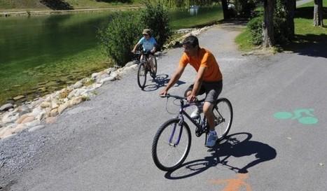 Une cartopartie à Vélo | Ville de Digne-les-Bains | Cartes libres et médiation numérique | Scoop.it