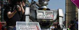 'Roboethics' Not Science Fiction Anymore - TheTyee.ca - Mobile | Science Fiction Golden | Scoop.it