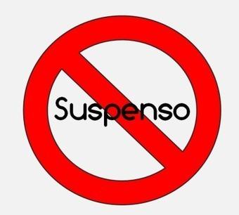 Suspender, ni se teocurra   Educación Infantil Primaria   Scoop.it