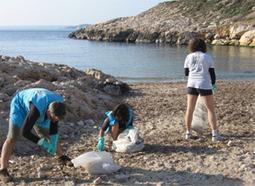 Sanex Zero % : nettoyons les plages ! Consommer Durable | écolo | Scoop.it