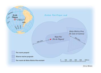 La bataille gagnée des Rapa Nui à l'île de Pâques | Iles | Scoop.it