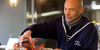 Fruits de mer, poissons: les restaurants qu'il faut connaître à Paris - L'Express | Gastronomie Française 2.0 | Scoop.it
