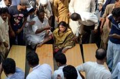 This is Islam:Suicide bombers kill 78 at Pakistan church | War Against Islam | Scoop.it