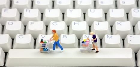Le e-commerce repart de plus belle | Bluepaid, l'encaissement sécurisé pour les pros | Scoop.it