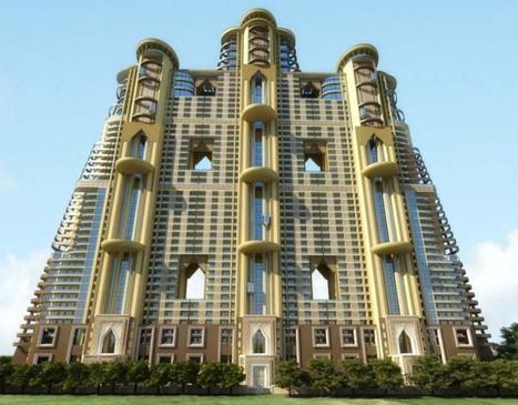 New pre launch residential flats by raheja revanta in sector 78 gurgaon | Reheja Revanta gurgaon sector 78 | Scoop.it